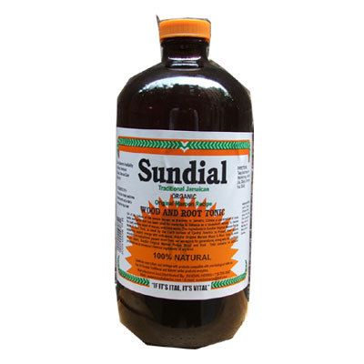 Sundial Roots Tonic